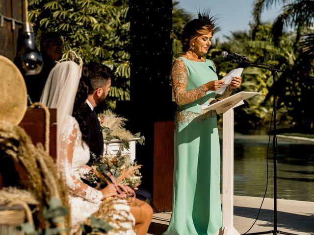 La boda de Javier y Nuria en Totana, Murcia 74