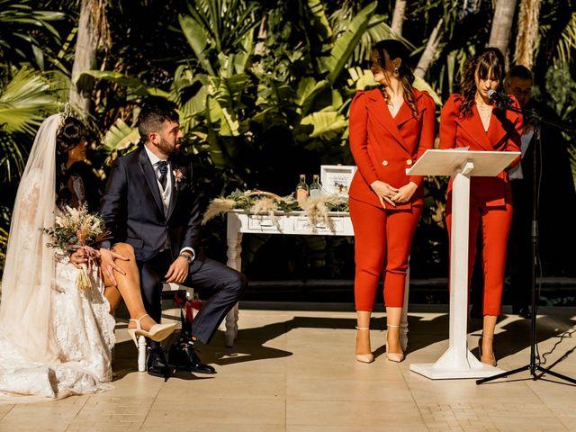 La boda de Javier y Nuria en Totana, Murcia 75