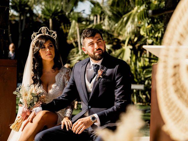 La boda de Javier y Nuria en Totana, Murcia 76
