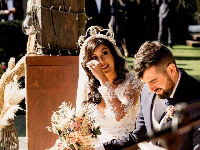 La boda de Javier y Nuria en Totana, Murcia 78