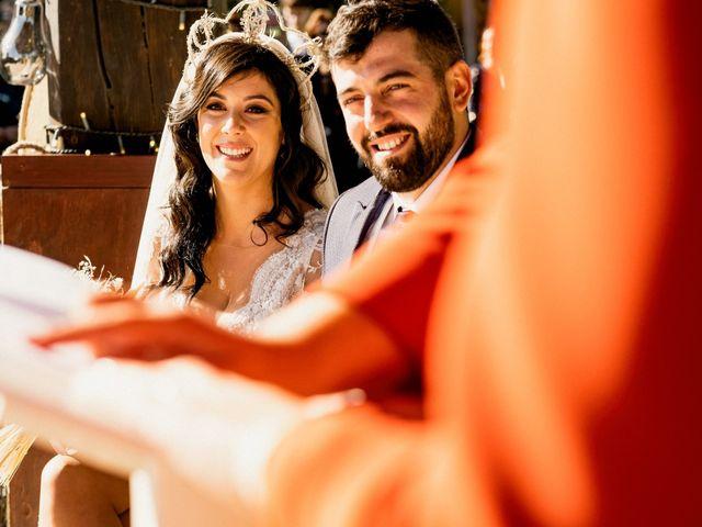 La boda de Javier y Nuria en Totana, Murcia 79
