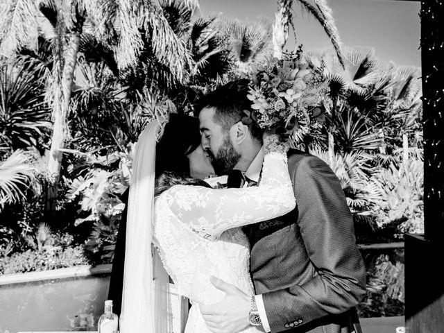 La boda de Javier y Nuria en Totana, Murcia 80