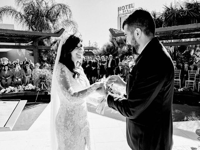 La boda de Javier y Nuria en Totana, Murcia 81