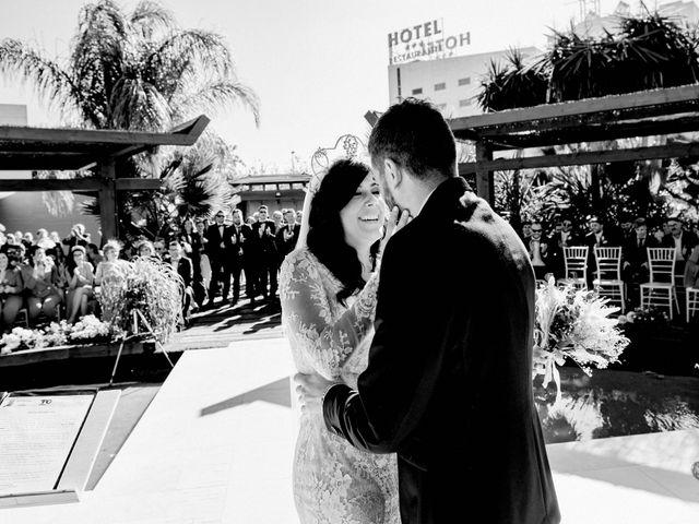 La boda de Javier y Nuria en Totana, Murcia 82