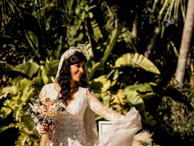 La boda de Javier y Nuria en Totana, Murcia 94