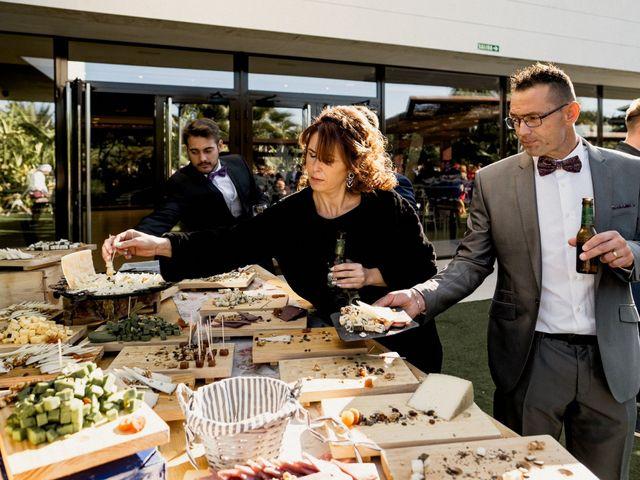 La boda de Javier y Nuria en Totana, Murcia 99