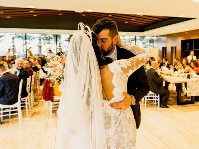 La boda de Javier y Nuria en Totana, Murcia 112