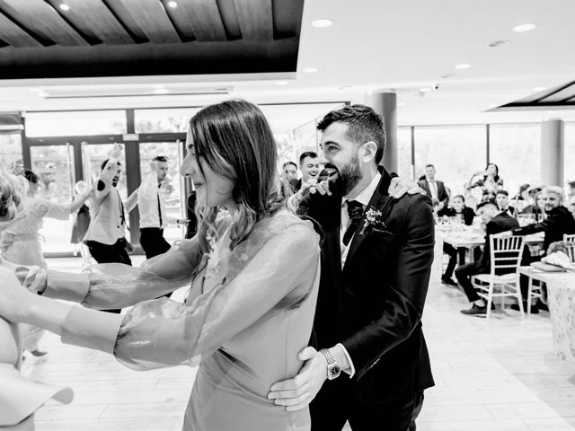 La boda de Javier y Nuria en Totana, Murcia 120