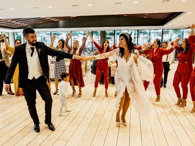 La boda de Javier y Nuria en Totana, Murcia 122