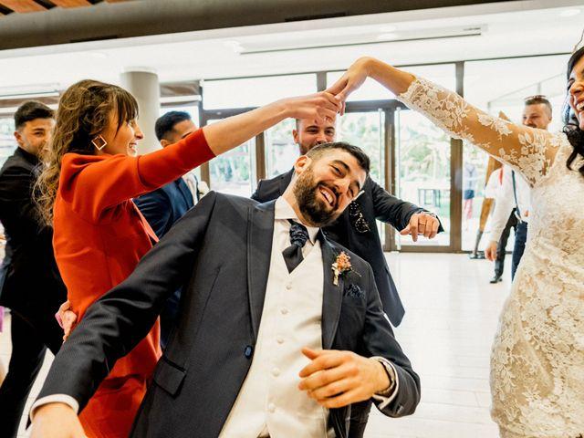 La boda de Javier y Nuria en Totana, Murcia 124