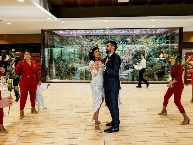 La boda de Javier y Nuria en Totana, Murcia 125
