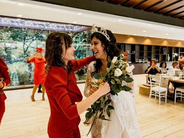 La boda de Javier y Nuria en Totana, Murcia 126