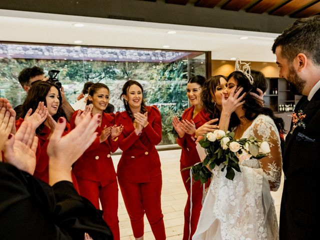 La boda de Javier y Nuria en Totana, Murcia 128