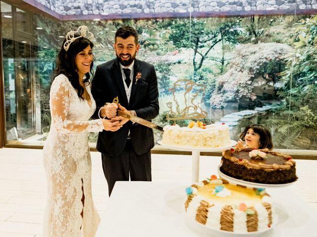 La boda de Javier y Nuria en Totana, Murcia 135