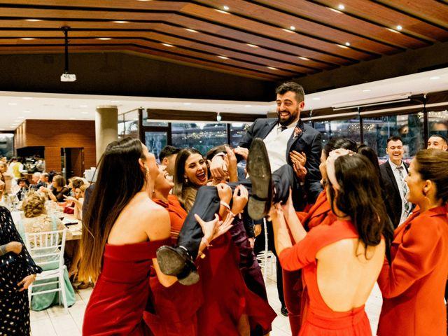 La boda de Javier y Nuria en Totana, Murcia 143