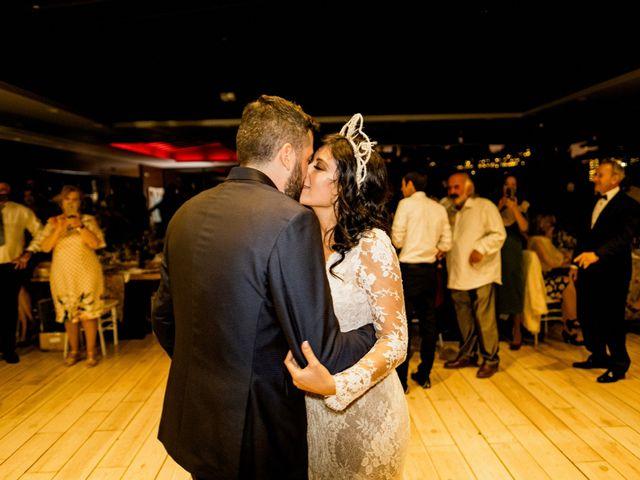 La boda de Javier y Nuria en Totana, Murcia 144