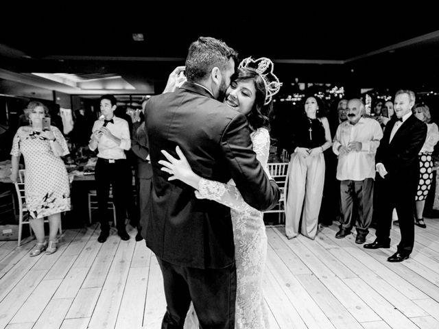 La boda de Javier y Nuria en Totana, Murcia 146