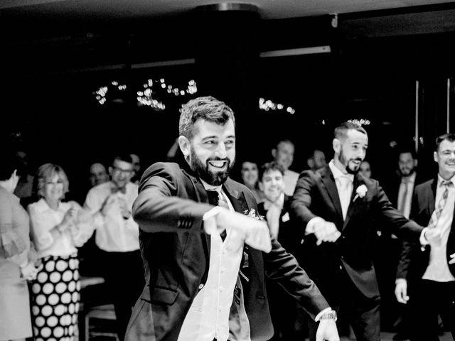 La boda de Javier y Nuria en Totana, Murcia 149