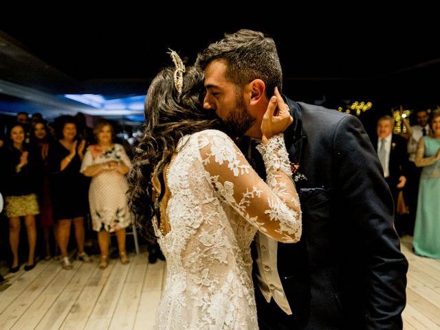 La boda de Javier y Nuria en Totana, Murcia 150