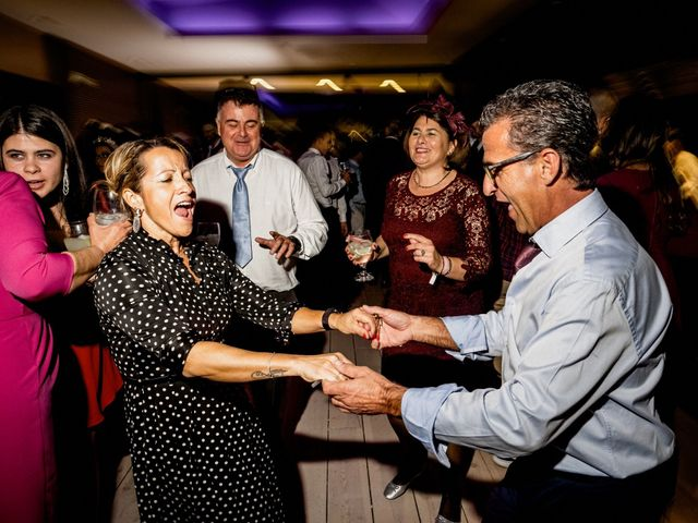 La boda de Javier y Nuria en Totana, Murcia 166