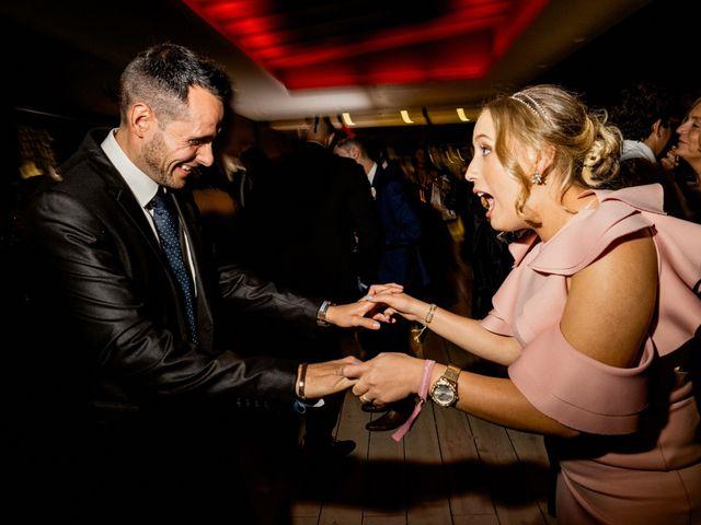 La boda de Javier y Nuria en Totana, Murcia 168
