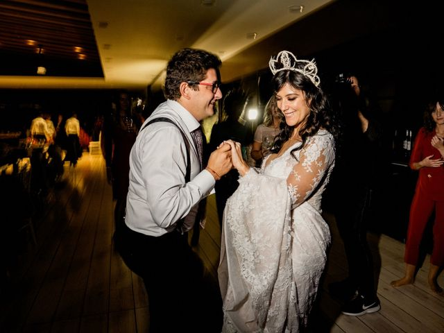 La boda de Javier y Nuria en Totana, Murcia 172