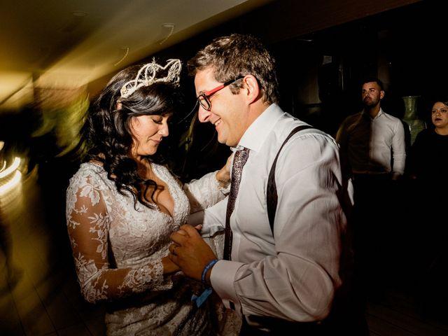 La boda de Javier y Nuria en Totana, Murcia 173