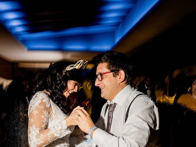La boda de Javier y Nuria en Totana, Murcia 174