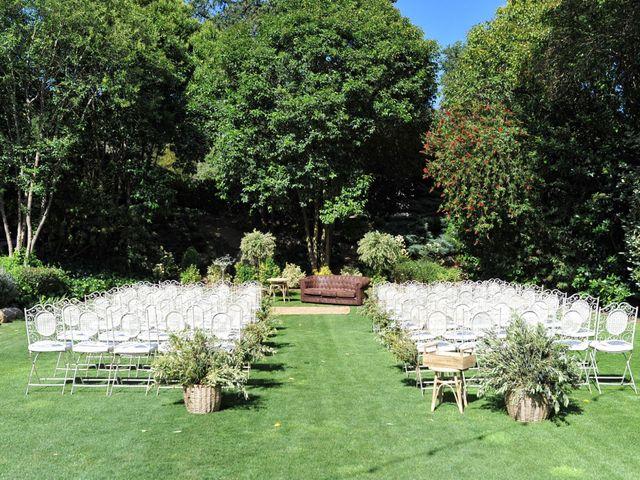 La boda de Irene y Juanjo en Sant Cugat Del Valles, Barcelona 10