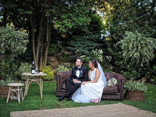 La boda de Irene y Juanjo en Sant Cugat Del Valles, Barcelona 25
