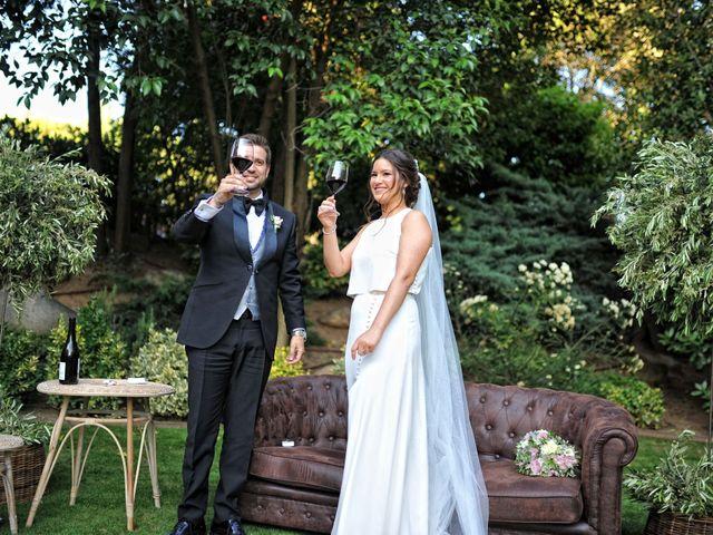 La boda de Irene y Juanjo en Sant Cugat Del Valles, Barcelona 26