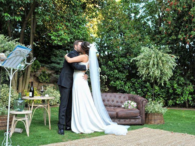 La boda de Irene y Juanjo en Sant Cugat Del Valles, Barcelona 29