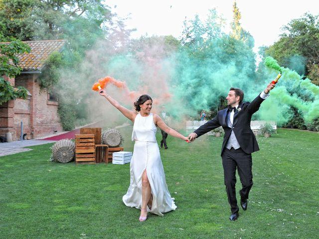 La boda de Irene y Juanjo en Sant Cugat Del Valles, Barcelona 38