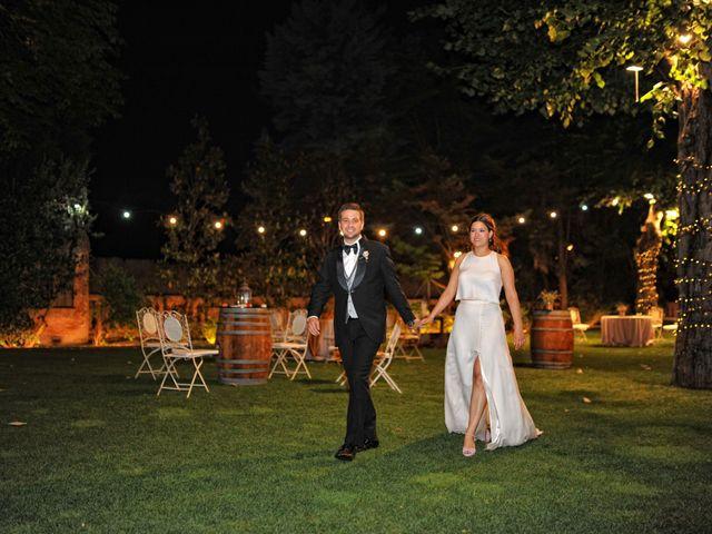 La boda de Irene y Juanjo en Sant Cugat Del Valles, Barcelona 40