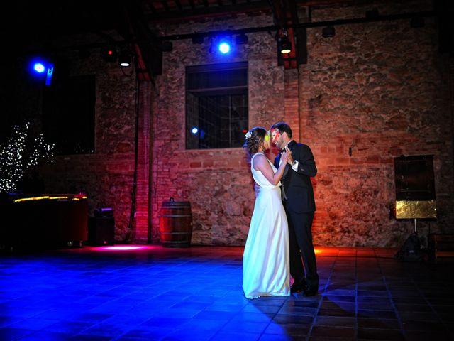 La boda de Irene y Juanjo en Sant Cugat Del Valles, Barcelona 43
