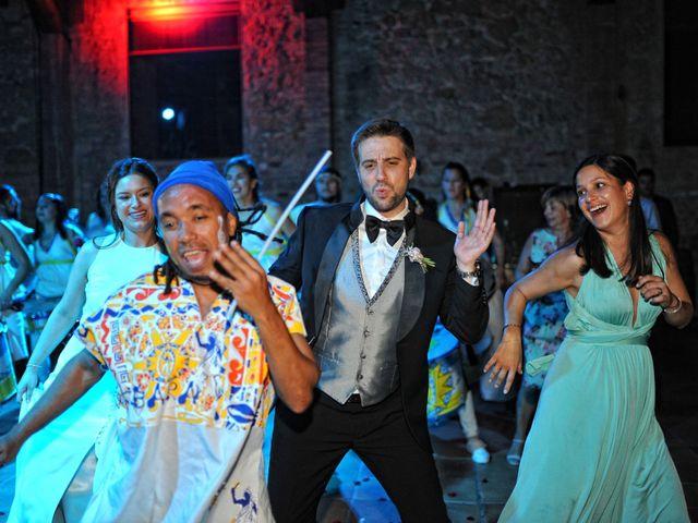 La boda de Irene y Juanjo en Sant Cugat Del Valles, Barcelona 45