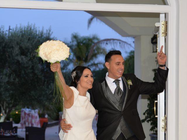 La boda de Silvia y Matías en Mula, Murcia 3