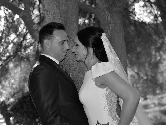 La boda de Silvia y Matías en Mula, Murcia 5