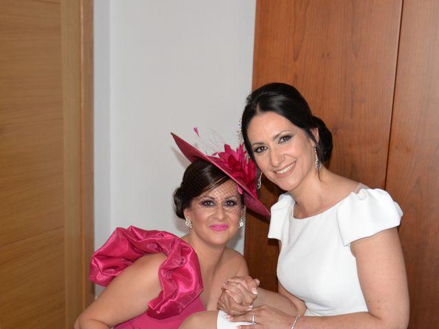 La boda de Silvia y Matías en Mula, Murcia 8