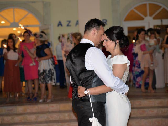 La boda de Silvia y Matías en Mula, Murcia 9