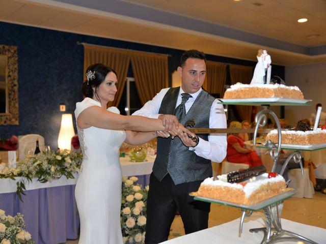La boda de Silvia y Matías en Mula, Murcia 10