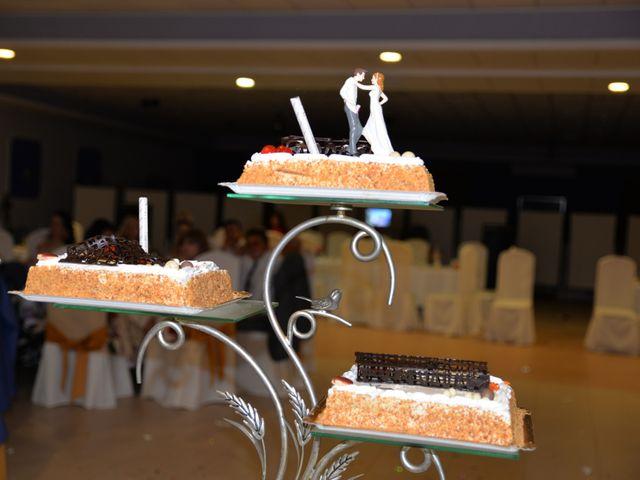 La boda de Silvia y Matías en Mula, Murcia 11