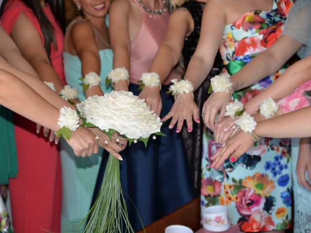 La boda de Silvia y Matías en Mula, Murcia 14