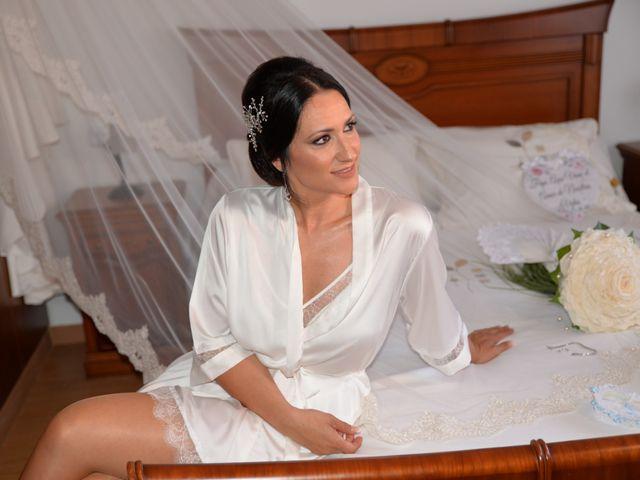 La boda de Silvia y Matías en Mula, Murcia 16