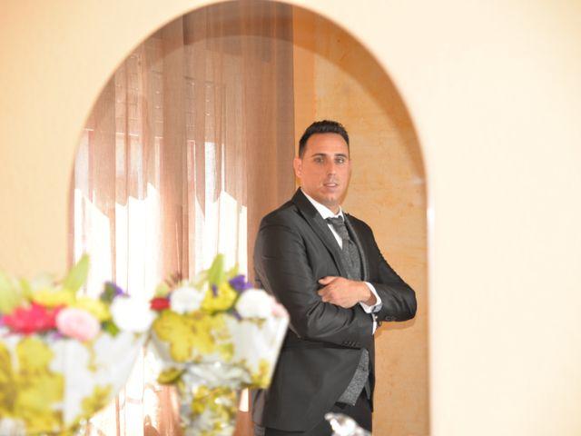 La boda de Silvia y Matías en Mula, Murcia 19