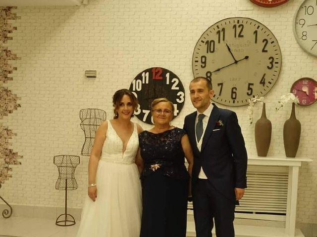 La boda de Sergio y Pilar en Santiago De La Espada, Jaén 6