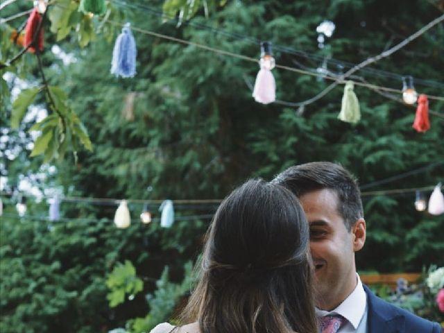 La boda de Diego y Cristina  en Oleiros, A Coruña 1