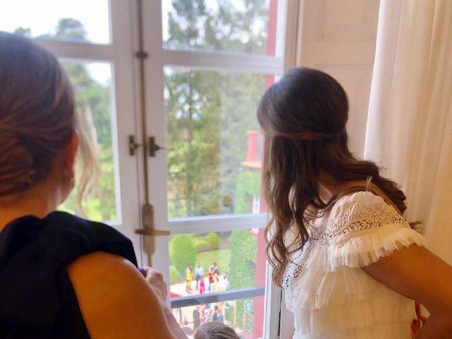 La boda de Diego y Cristina  en Oleiros, A Coruña 12
