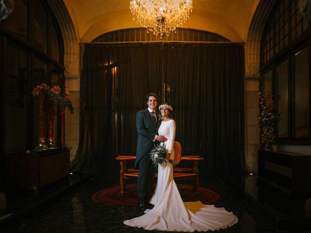 La boda de Helena y Yago