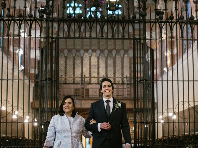 La boda de Yago y Helena en Barcelona, Barcelona 38